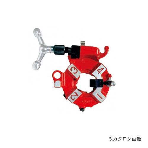 レッキス工業 REX 292036 GD 65A-80A ダイヘッド(グルービング)