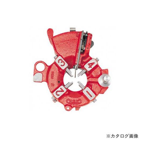 レッキス工業 REX 29A850 AD 15A-20A チェーザ付ダイヘッド 1/2-3/4