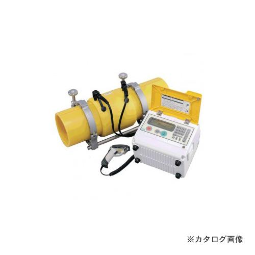 レッキス工業 REX 3130D1 ガス管用PE管EFコントローラ GEF200B-II