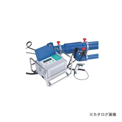 レッキス工業 REX 3140A3 配水用PE管EFコントローラ MEF200-II