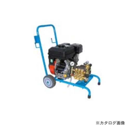 【直送品】レッキス工業 REX 自吸式エンジンタイプ高圧洗浄機 JA160G 440156