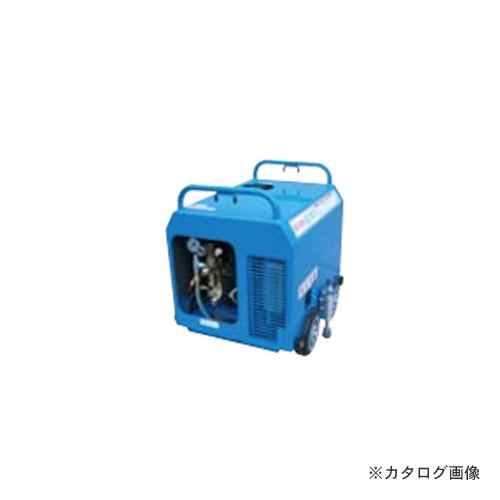 【直送品】レッキス工業 REX ガソリンエンジンタイプ高圧洗浄機(防音型) GE1015 440157