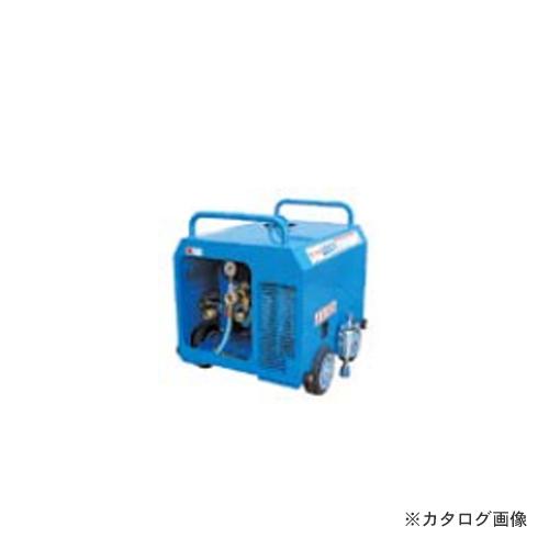 【直送品】レッキス工業 REX ガソリンエンジンタイプ高圧洗浄機(防音型) GE430 440159