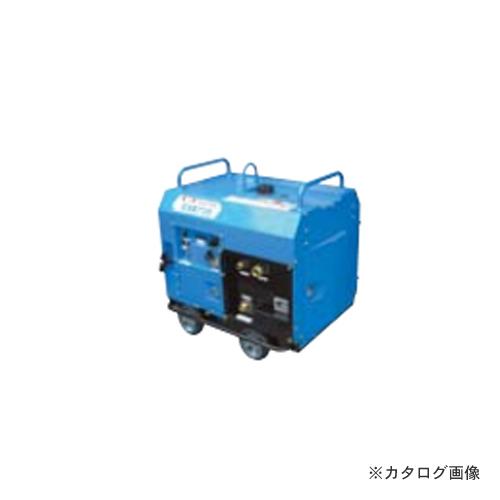 【直送品】レッキス工業 REX ガソリンエンジンタイプ高圧洗浄機(防音型) GSB730 440174