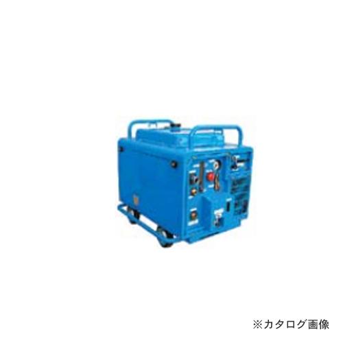 【直送品】レッキス工業 REX ガソリンエンジンタイプ高圧洗浄機(防音型) GSB1030 440177