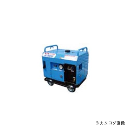 【直送品】レッキス工業 REX ガソリンエンジンタイプ高圧洗浄機(防音型) GB160 440178