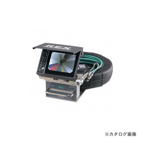【運賃見積り】【直送品】レッキス工業 REX 440390 Gラインスコープ 3030 GLS3030