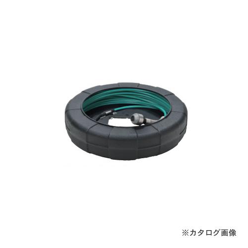 レッキス工業 REX 440396 GLS3030用ケーブルセットφ30