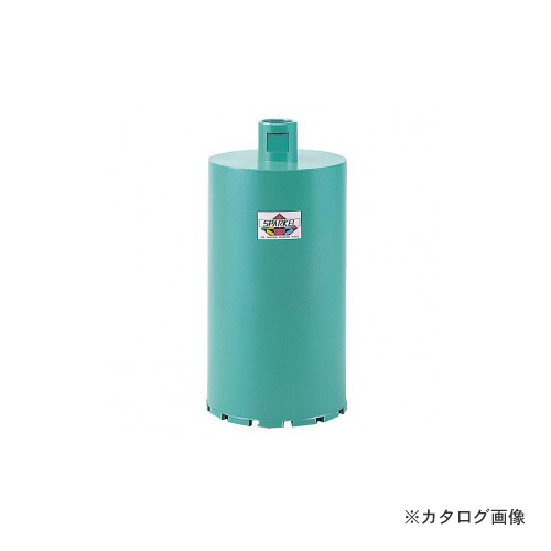 レッキス工業 REX 450106 75MM グリーンビット(薄肉1本物)