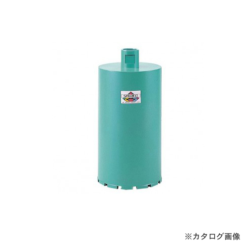 レッキス工業 REX 450109 100MM グリーンビット(薄肉1本物)
