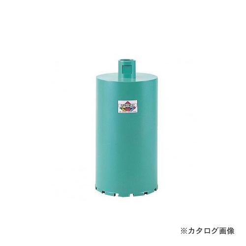レッキス工業 REX 450115 160MM グリーンビット(薄肉1本物)