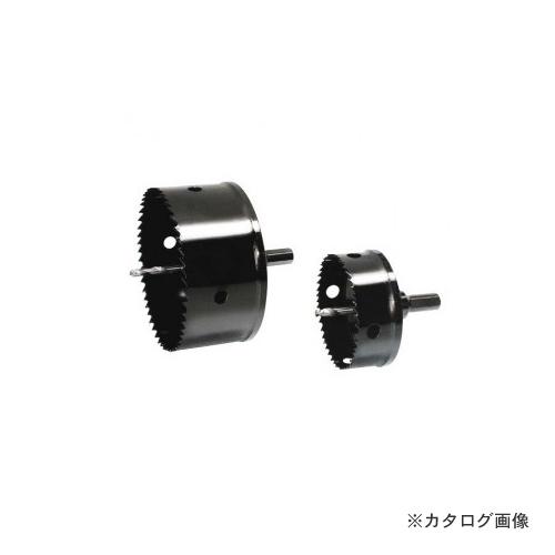 レッキス工業 REX 451512 排水マス用HSSホールソー VU125