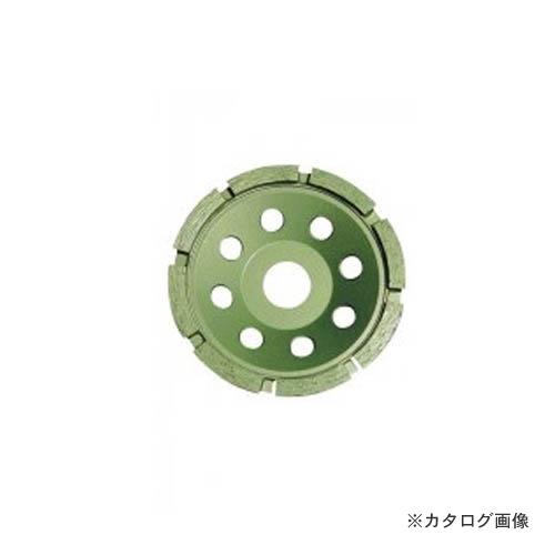 レッキス工業 REX 460210 カップホイール シングルカップ4B