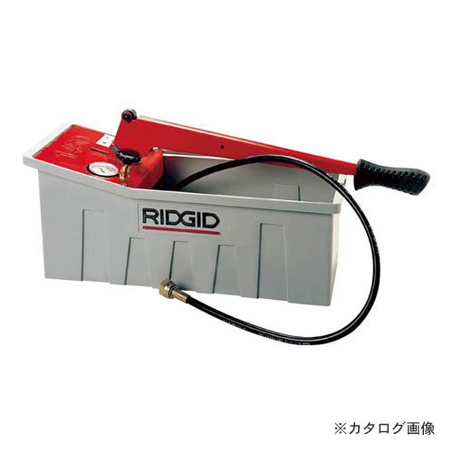 リジッド RIDGID 50072 1450 テストポンプ