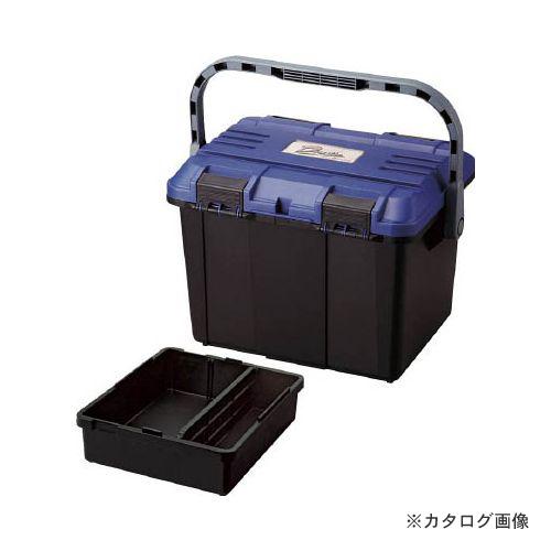 工具箱 ツールボックス 直営ストア ツールケース リングスター RING STAR ブルー ブラック ドカット 滑り止無 D-4700 海外