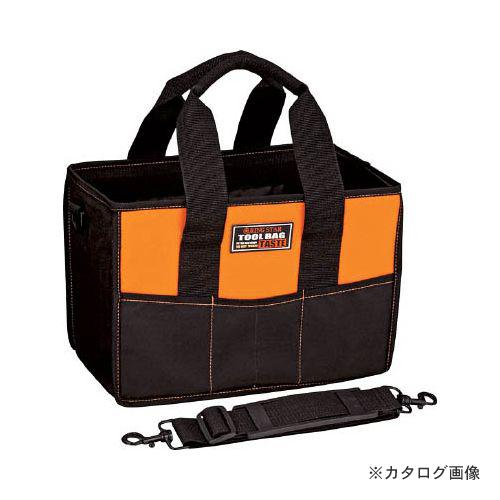 工具箱 ツールボックス ツールケース リングスター 全店販売中 RING テイスト STAR ツールバッグ 結婚祝い TBT-3500 オレンジ