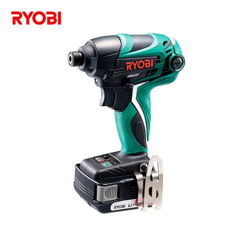 リョービ RYOBI 充電式インパクトドライバ BID-1440