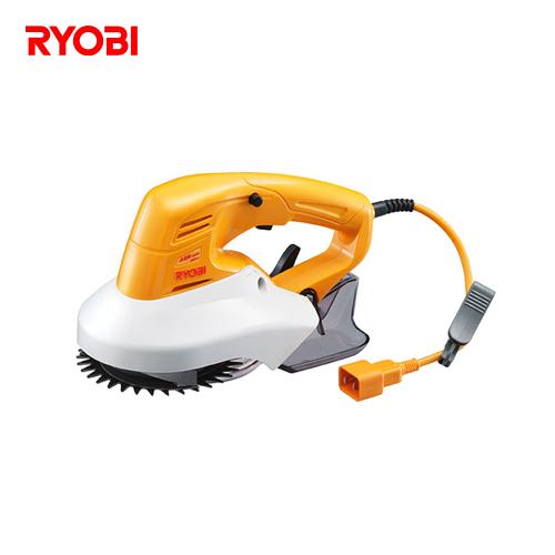 【直送品】リョービ RYOBI 家庭用回転式バリカン 刈込幅115mm ABR-1300(693200A)