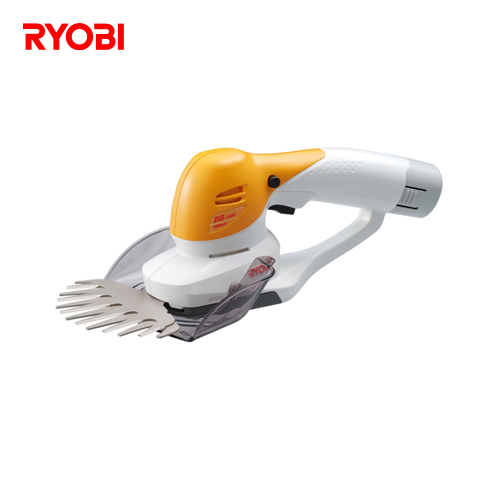 【直送品】リョービ RYOBI 家庭用充電式バリカン 両刃駆動 (充電器・電池パック付) BB-1600(692800A)