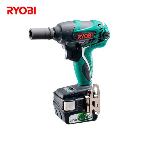 Ryobi Battery Ed Impact Wrench Biw 1475
