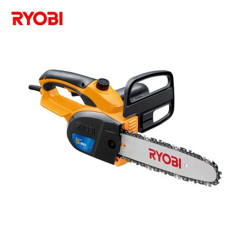 リョービ RYOBI チェーンソー CS-2501