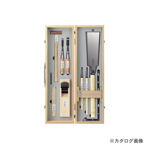 リョービ RYOBI 大工道具9点セット CTS-1090