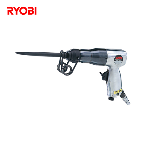【直送品】リョービ RYOBI エアケレン エア調節ダイアル付 RAK-60A(4094211)