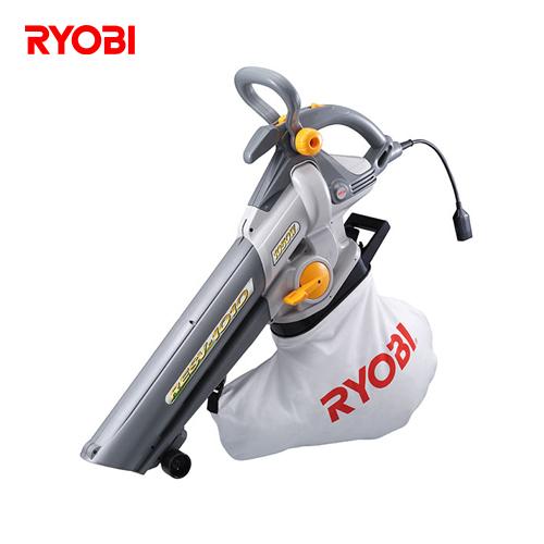 リョービ RYOBI ブロワーバキューム RESV-1010