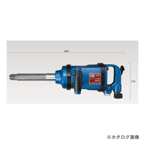 埼玉精機 25.4mm インパクトレンチ U-145S