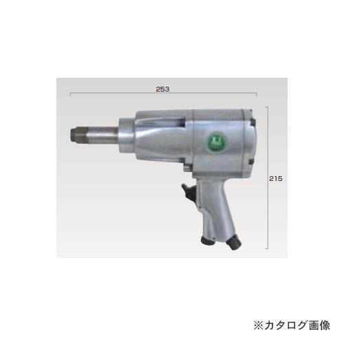 埼玉精機 19mm ロングインパクトレンチ U-156L
