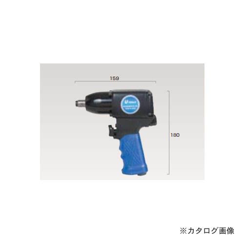 埼玉精機 12.7mm インパクトレンチ U-160
