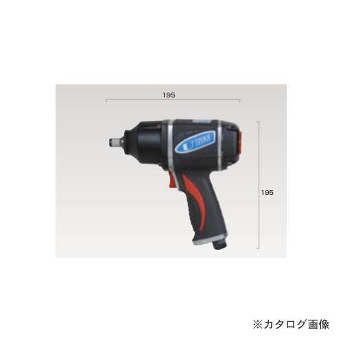 埼玉精機 12.7mm インパクトレンチ U-170T
