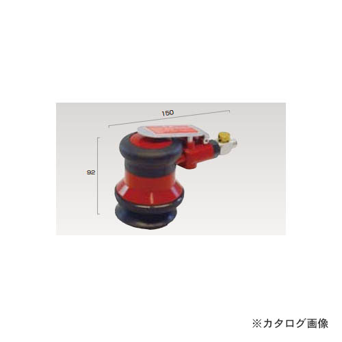 埼玉精機 ポリッシングサンダー φ72mm U-53SP