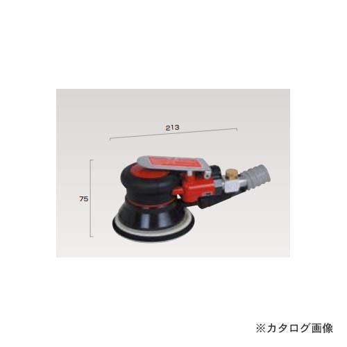 埼玉精機 ダブルアクションサンダー 吸塵式 φ98mm U-54D