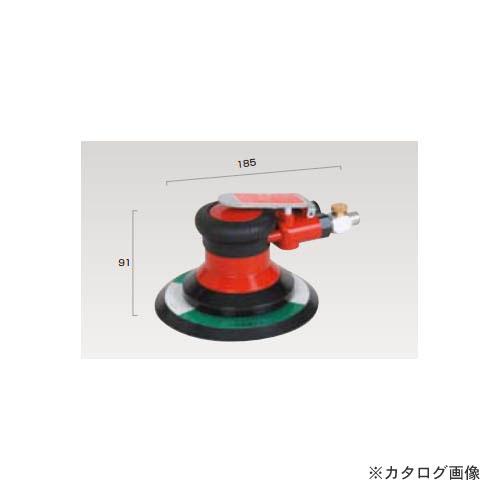 埼玉精機 ダブルアクションサンダー φ148mm U-56