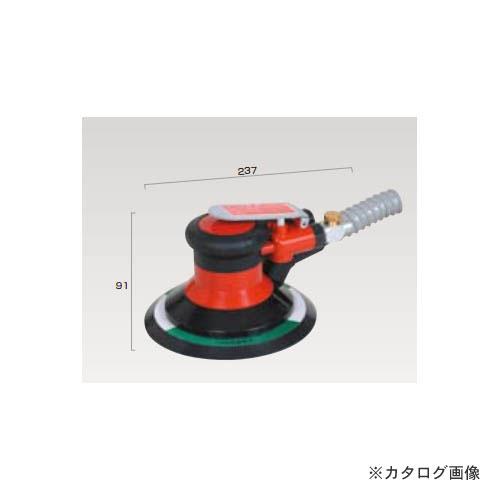 埼玉精機 ダブルアクションサンダー 吸塵式 φ148mm U-56D