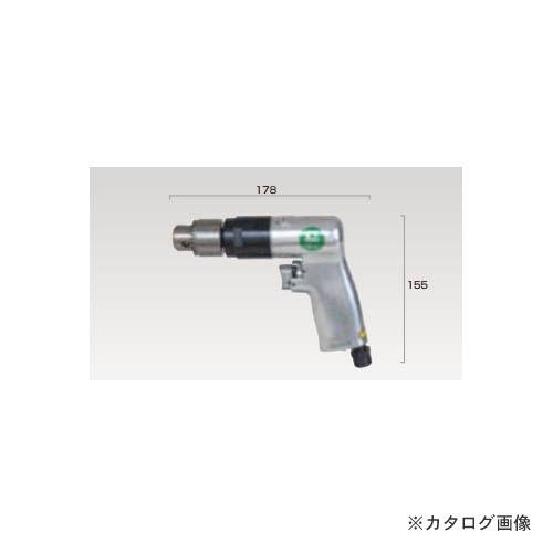埼玉精機 10mm エアドリル リバース方式 U-600