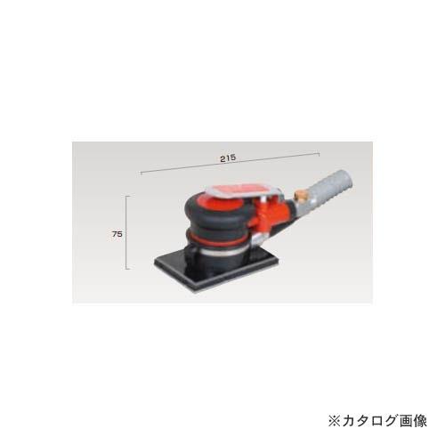 埼玉精機 オービタルサンダー 吸塵式 71×106 U-62D