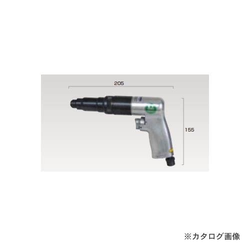 埼玉精機 スクリュードライバー 6.35mm角 U-810-8