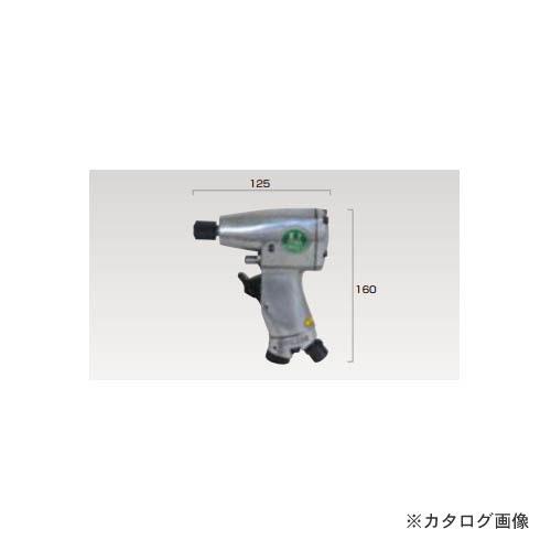 埼玉精機 インパクトドライバー 6.35mm角 U-825
