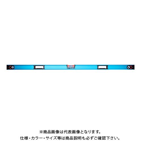 シンワ測定 ブルーレベル Pro 2 1500mm マグネット付 73386