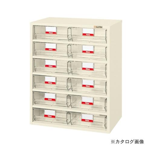 【直送品】サカエ SAKAE フレシスラックケース FCR-6CT