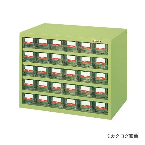 【直送品】サカエ SAKAE ハニーケース・樹脂ボックス HFS-30TL