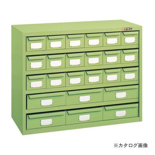 【直送品】サカエ SAKAE ハニーケース HM-186