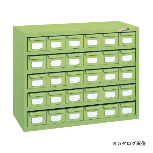 【直送品】サカエ SAKAE ハニーケース HM-30