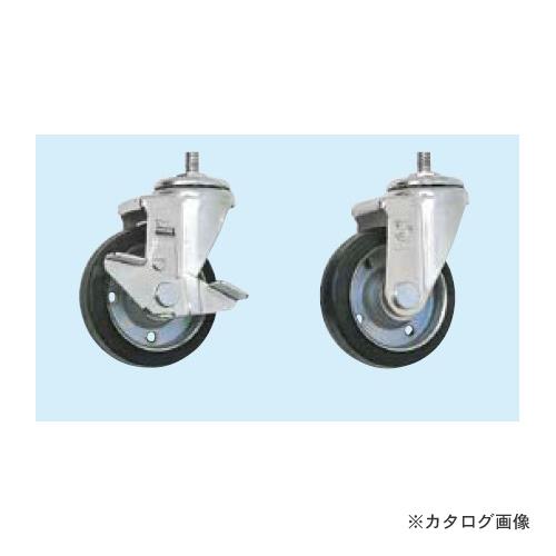 【個別送料1000円】【直送品】サカエ SAKAE キャスターセット JT-100WCS