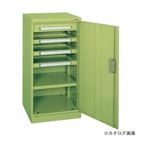 【直送品】サカエ SAKAE ミニ工具室 K-81N