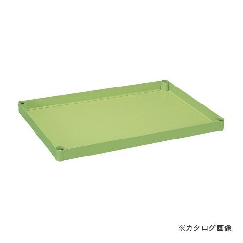 【直送品】サカエ SAKAE ニューパールワゴン用オプション棚板 B-C1T