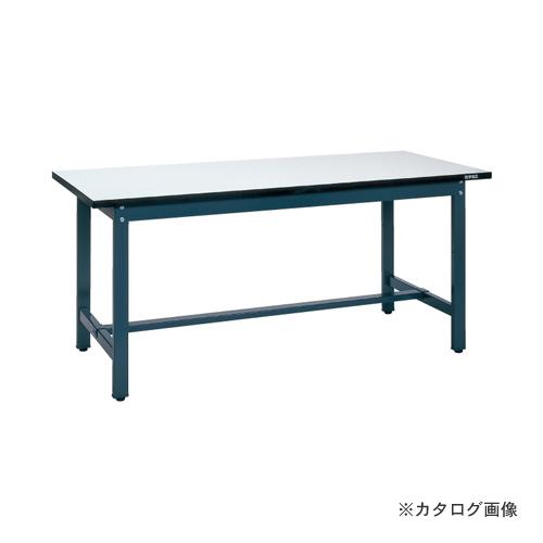 【直送品】サカエ SAKAE 軽量実験用作業台 KHM-1575
