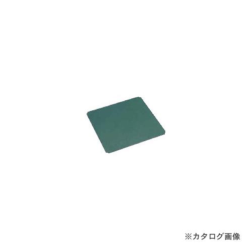 【個別送料1000円】【直送品】サカエ SAKAE クルクル回転盤用オプション・ラバーマット KU-600RM